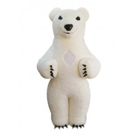 Biały Niedźwiedź