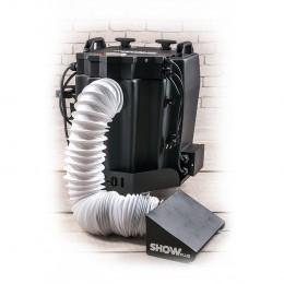 Zestaw do pracy z ciężkim dymem (SHOWplus JD52)